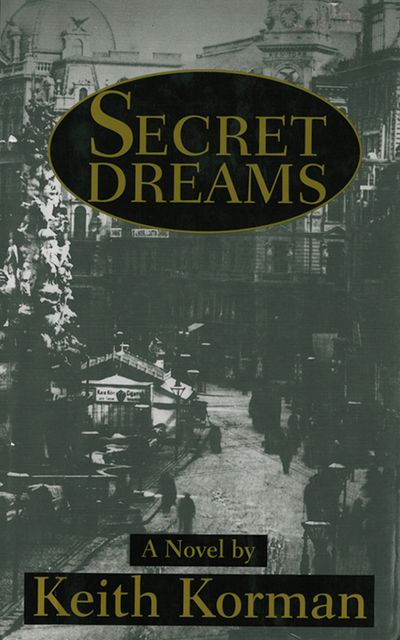 Buy Secret Dreams at Amazon