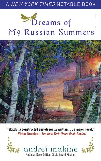 Buy Dreams of My Russian Summers at Amazon