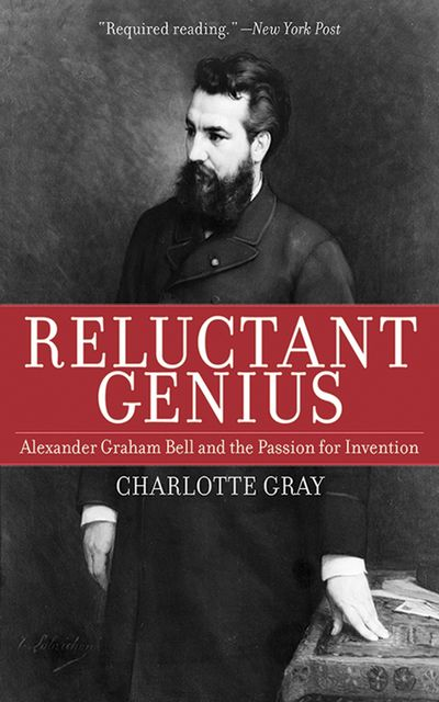 Buy Reluctant Genius at Amazon