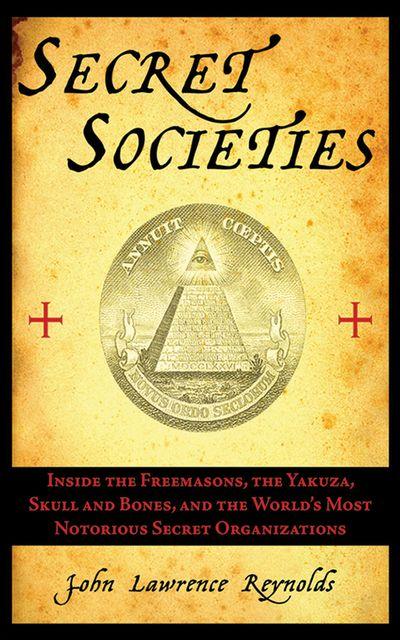 Buy Secret Societies at Amazon
