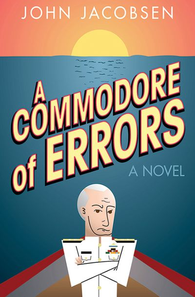 Buy A Commodore of Errors at Amazon