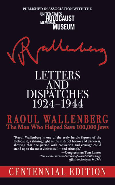 Buy Letters and Dispatches 1924–1944 at Amazon