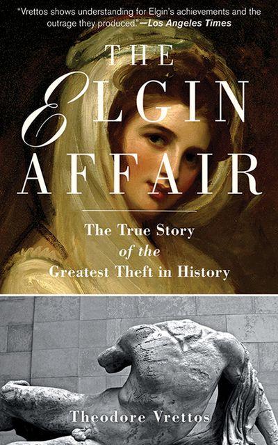Buy The Elgin Affair at Amazon