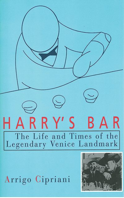 Buy Harry's Bar at Amazon