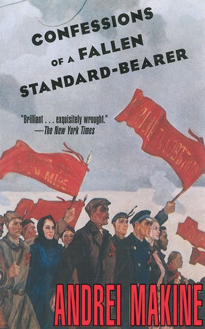 Buy Confessions of a Fallen Standard-Bearer at Amazon