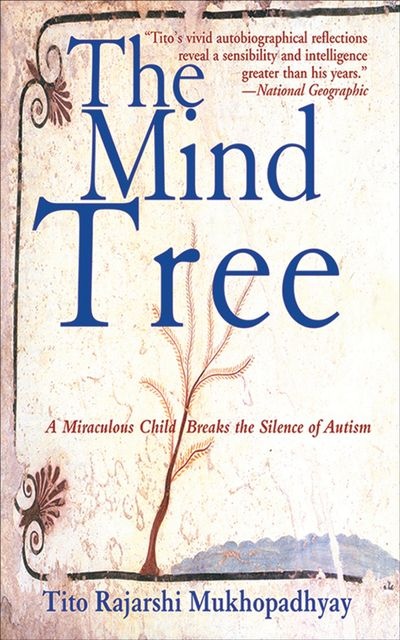 Buy The Mind Tree at Amazon