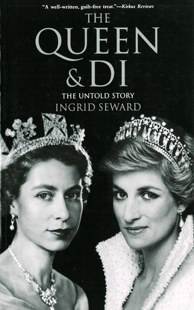Buy The Queen & Di at Amazon