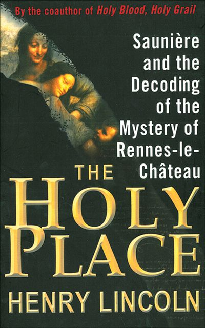 Buy The Holy Place at Amazon