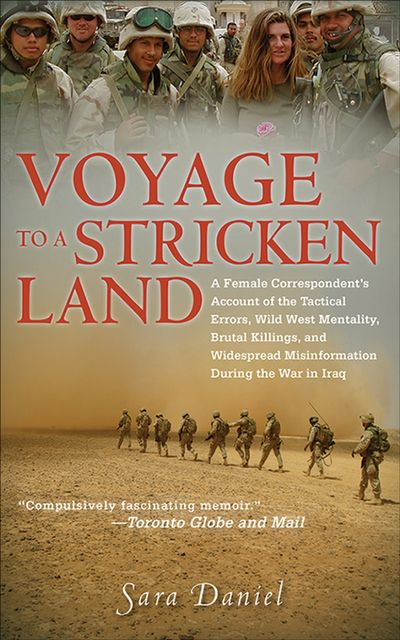 Buy Voyage to a Stricken Land at Amazon