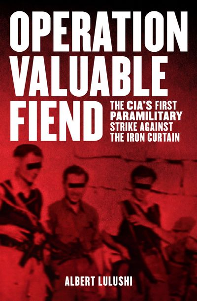 Buy Operation Valuable Fiend at Amazon
