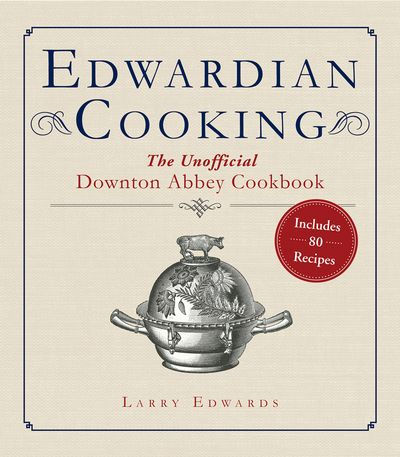 Buy Edwardian Cooking at Amazon