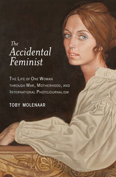 Buy The Accidental Feminist at Amazon