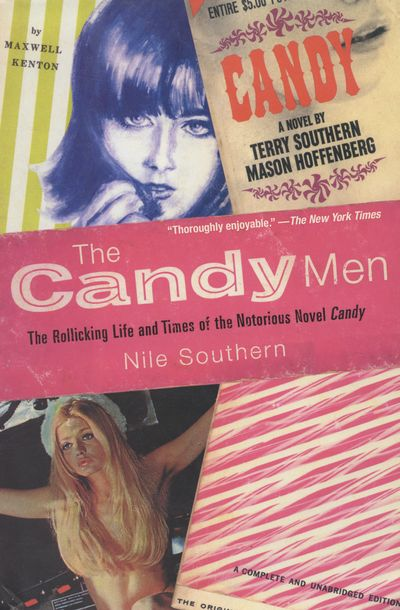 Buy The Candy Men at Amazon