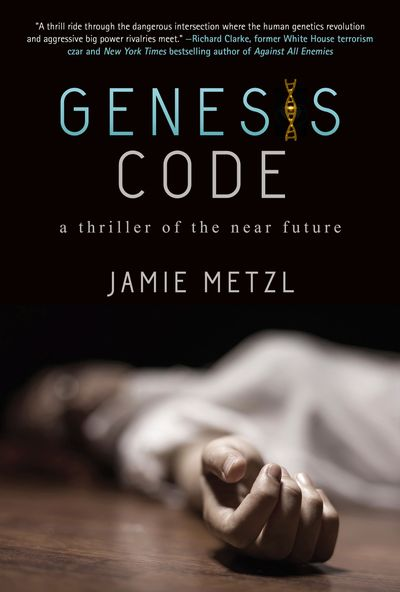 Buy Genesis Code at Amazon