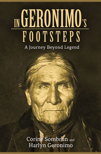 Buy In Geronimo's Footsteps at Amazon