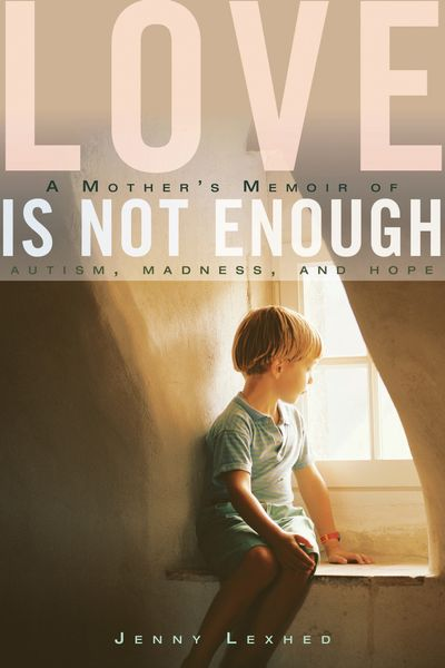 Buy Love Is Not Enough at Amazon