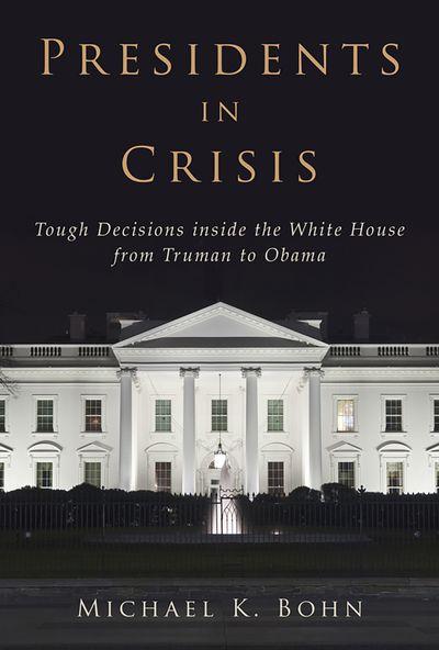 Buy Presidents in Crisis at Amazon