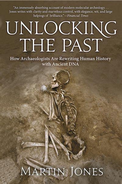 Buy Unlocking the Past at Amazon