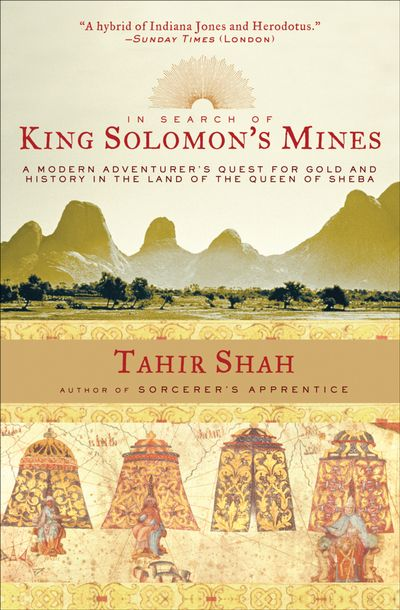 Buy In Search of King Solomon's Mines at Amazon