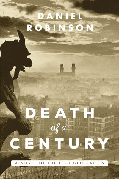 Buy Death of a Century at Amazon