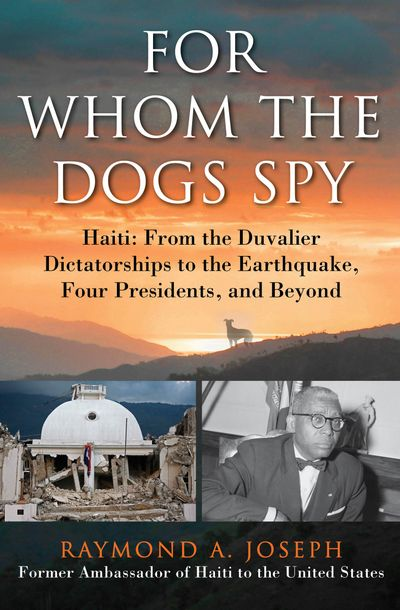 Buy For Whom the Dogs Spy at Amazon