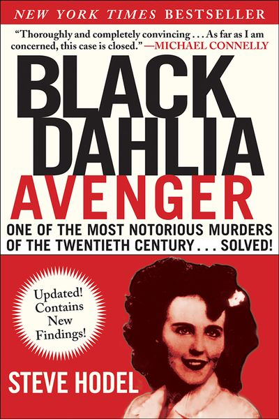 Buy Black Dahlia Avenger at Amazon