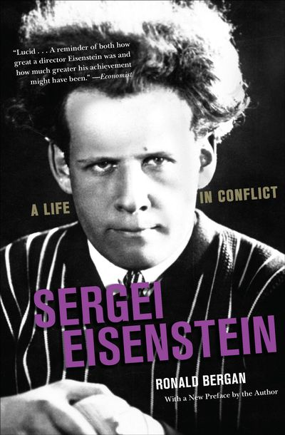 Buy Sergei Eisenstein at Amazon