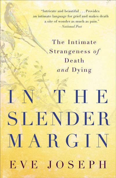 Buy In the Slender Margin at Amazon