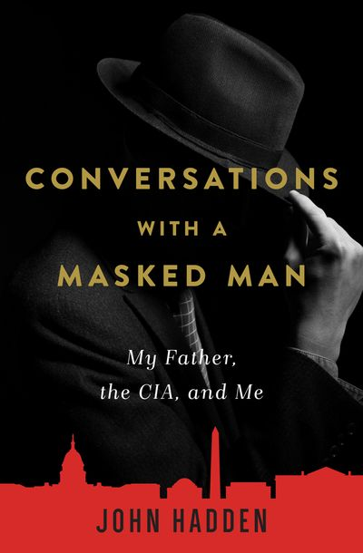 Buy Conversations with a Masked Man at Amazon