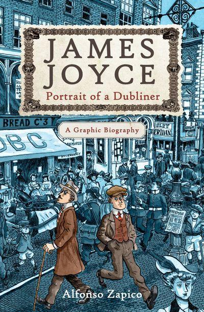 Buy James Joyce at Amazon