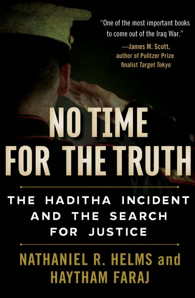 Buy No Time for the Truth at Amazon