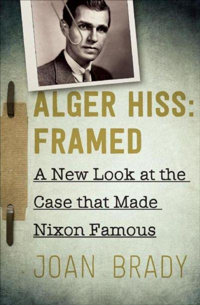 Buy Alger Hiss: Framed at Amazon