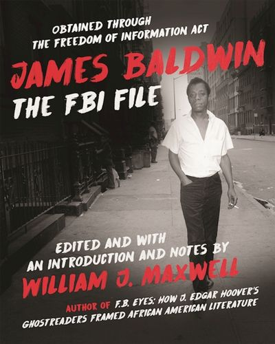 Buy James Baldwin at Amazon