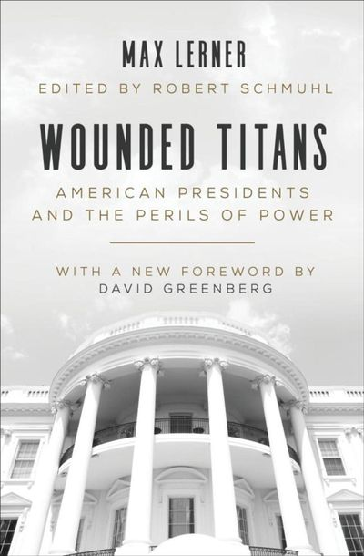 Buy Wounded Titans at Amazon