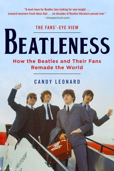 Buy Beatleness at Amazon