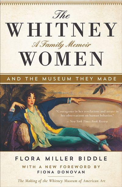 Buy The Whitney Women and the Museum They Made at Amazon
