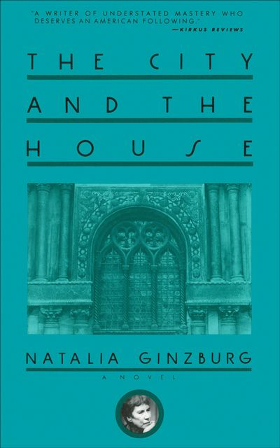 Buy The City and the House at Amazon