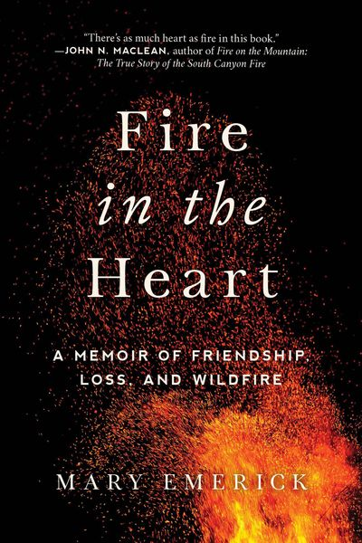 Buy Fire in the Heart at Amazon