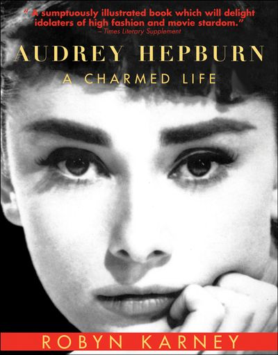 Buy Audrey Hepburn at Amazon