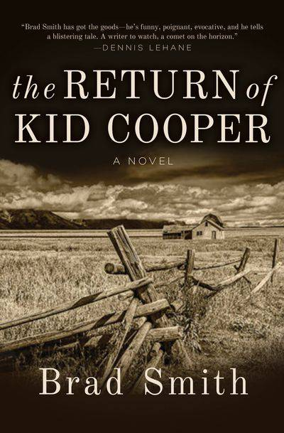 Buy The Return of Kid Cooper at Amazon