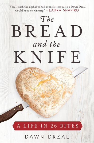 Buy The Bread and the Knife at Amazon
