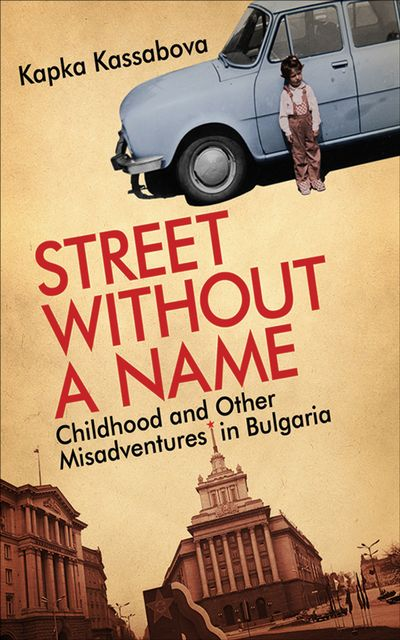 Buy Street Without a Name at Amazon