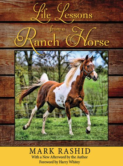Buy Life Lessons from a Ranch Horse at Amazon
