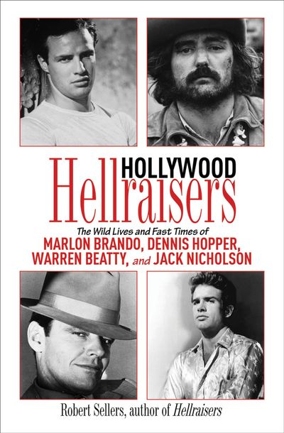 Buy Hollywood Hellraisers at Amazon
