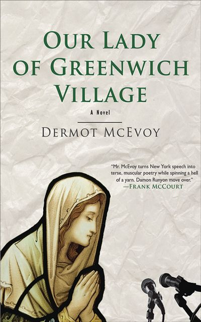 Buy Our Lady of Greenwich Village at Amazon
