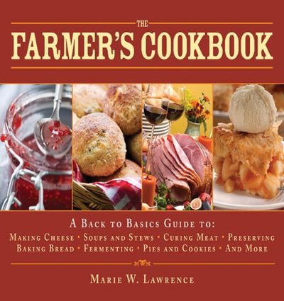 Buy The Farmer's Cookbook at Amazon