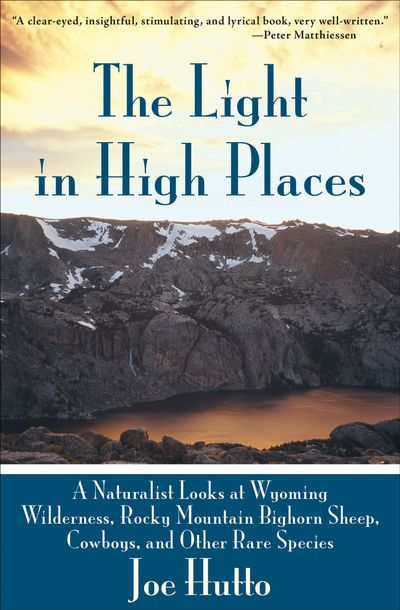 Buy The Light in High Places at Amazon