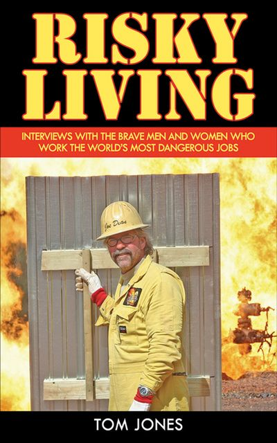 Buy Risky Living at Amazon