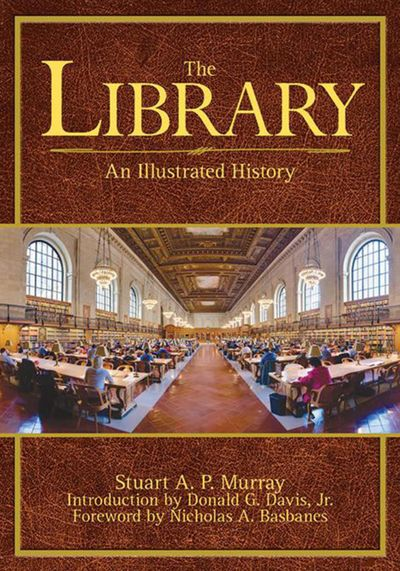 Buy The Library at Amazon