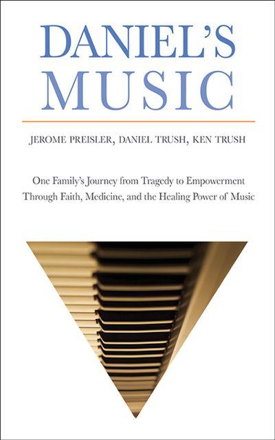 Buy Daniel's Music at Amazon